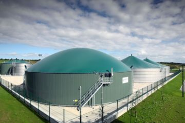 Biogas Substrates